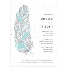 plantable wedding invitations eco friendly plantable invitations wedding baby shower birthday
