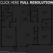 simple house floor plans with measurements apartments simple plan for house simple house floor plan