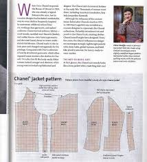 213 best sewing couture images on pinterest chanel jacket