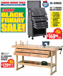 sinclair u0027s cyber weekend sale and buys at harbor freight