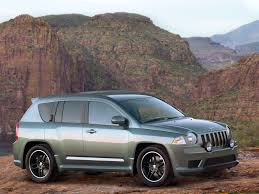 new jeep concept jeep compass concept 2005 pictures information u0026 specs