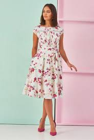 floral dresses women s fashion clothing 0 36w and custom