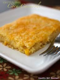 gluten free corn casserole my southern mess
