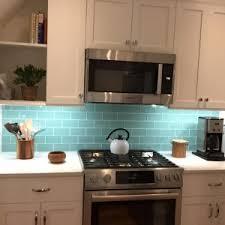 green kitchen backsplash decor how remodel your bathroom and kitchen green glass