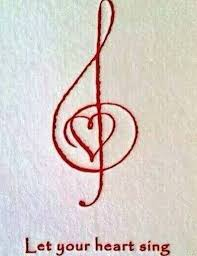 the 25 best treble clef tattoo ideas on pinterest music tattoos