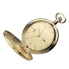 atticus carries a pocket watch that was given to him by his wife