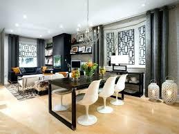 amenagement cuisine ouverte avec salle a manger cuisine ouverte sur salle manger et salon en image amenagement