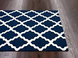 Navy Area Rug Navy Area Rug Tapinfluence Co