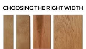 renovations choosing the right width for your floor boards