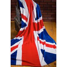Union Jack Home Decor Union Jack Fleece Blanket Bbc Shop