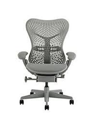 aeron chair madison seating