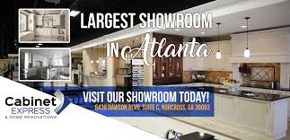 kitchen cabinet showroom cabinet express atlanta s largest kitchen cabinet showroom