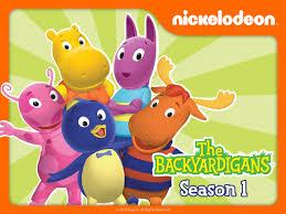 amazon com the backyardigans backyardigans amazon digital