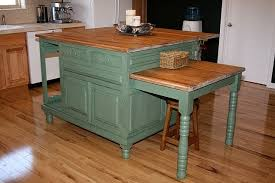 kitchen island pull out table kitchen island with pull out table mission kitchen
