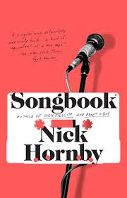 songbook nick hornby 9781573223560 books