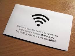 wifi courtesy cards u2013 ryan greenberg