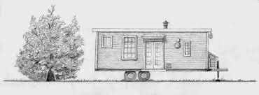 Plumbing House Rowan U0027s Tiny Home