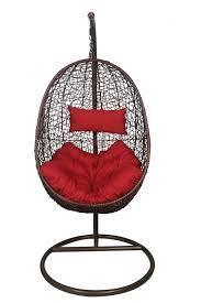 outdoor wicker hanging chair swing outdoor wicker hanging chair