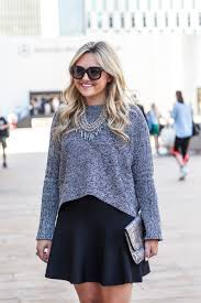 sweater skirt sweaters skirts bows sequins