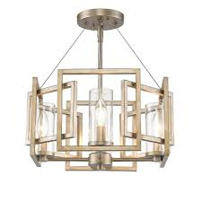 chandeliers design wonderful chrome flush mount chandelier semi