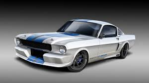 Ford Shelby Gt500 Engine Now You Can Order Your Shelby Mustang Continuation With An