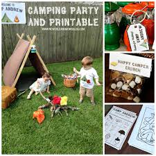 How To Throw A Backyard Party Throw An Unforgettable Birthday Party In Your Own Backyard
