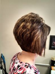 how to stlye a stacked bob with wavy hair 50 incredible stacked haircuts pictures of stacked hairstyles 2017