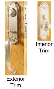 Mortise Interior Door Hardware Emtek Octagon Bronze Mortise Lock Shop Locks Hardware At