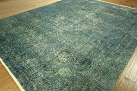 Area Rugs Blue And Green Mosaic Area Rug Strata Stones Home Decor Appealing Blue Green And