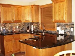 blue countertop kitchen ideas blue pearl granite with antique white cabinets www redglobalmx org