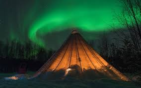Pictures Of Northern Lights The Best Hotels For A Northern Lights Holiday Telegraph Travel