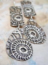 cool dangle earrings best 25 silver dangle earrings ideas on