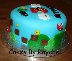 my creative way mario brother u0027s cake