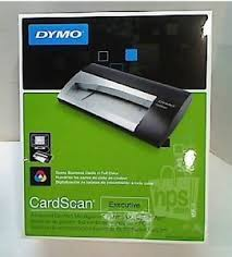 Dymo Business Card Scanner Business Card Filing System On Popscreen