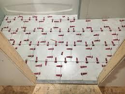 Green Board In Bathroom Home