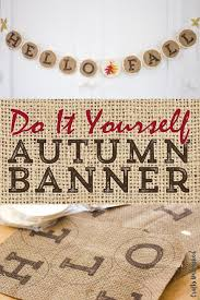 181 best fall crafts images on fall crafts