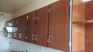meuble cuisine formica tasty cuisine formica marron galerie s curit la maison fresh on