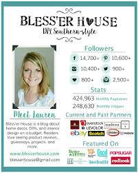 advertise bless u0027er house