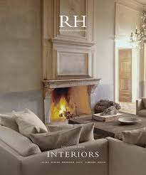 Home Interior Catalog by Why Restoration Hardware Is Lavishing Millions On Luxury Stores