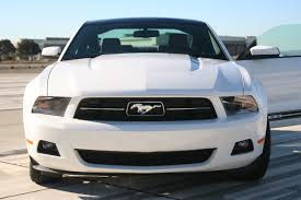 2010 ford mustang pony package the official 2010 mustang thread page 51 ford mustang forum