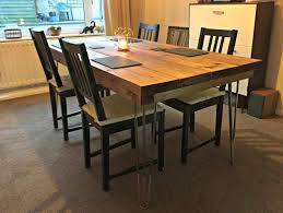 free dining room table plans diy dining room table caruba info