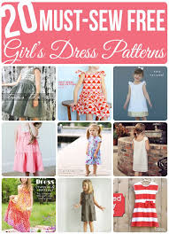 best 25 little dress patterns ideas on pinterest