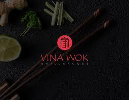 Restaurant asiatique avec buffet  volonté vers Montpellier Vina Wok