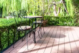 terrasse anlegen bauen u0026 gestalten tipps kosten u0026 bauweise
