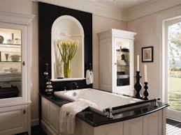 Monochrome Bathroom Ideas Colors Black And White Bathroom Decor Ideas White Black Colors Soaking