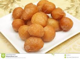 cuisine du ramadan awama ramadan cakes stock image image of dessert arabia 32468873