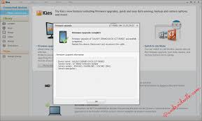 samsung kies software for android how to update any android phone through wifi 3g computer