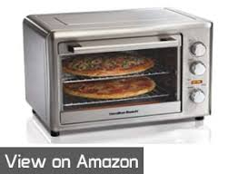 Cuisinart Deluxe Convection Toaster Oven Broiler 10 Best Convection Oven Reviews 2017 Top Selling Convection Ovens