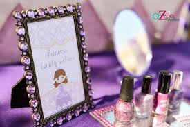 sofia the birthday party ideas sofia the birthday party a to zebra celebrations