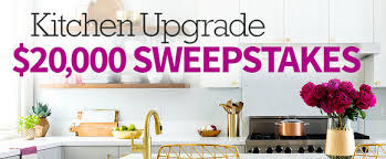all recipes 20 000 kitchen sweepstakes